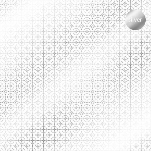 ACETATO FOIL DECO CIRCLES KORA PROJECTS [1]