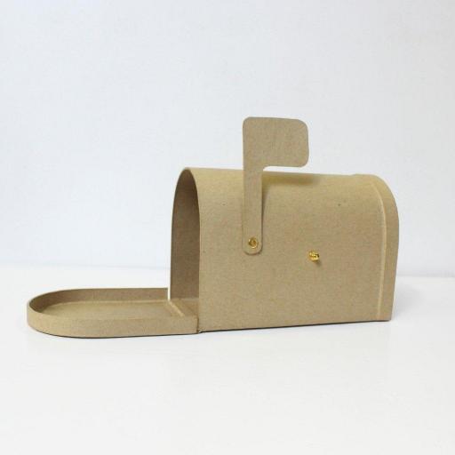 SET MAILBOX CARTON KRAFT [1]