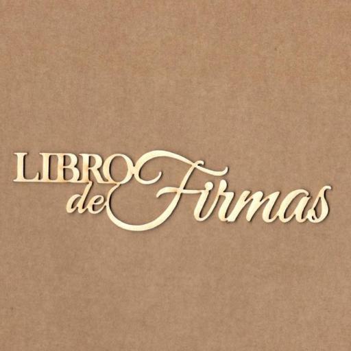 MADERITAS LIBRO DE FIRMAS KORA PROJECTS [1]
