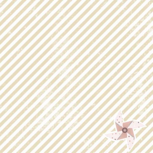 SET DE PAPELES LITTLE GIRL AMELIE [3]