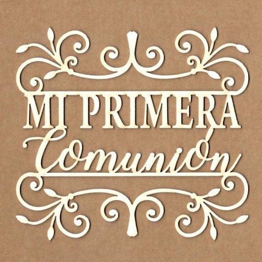 MADERITAS MI PRIMERA COMUNION ENMARCADO KORA PROJECTS [1]