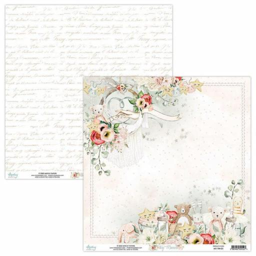 SET DE PAPELES TINY MIRACLE MINTAY PAPERS  [1]