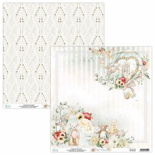 SET DE PAPELES TINY MIRACLE MINTAY PAPERS  [2]