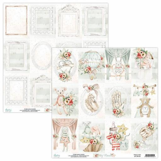 SET DE PAPELES TINY MIRACLE MINTAY PAPERS  [3]