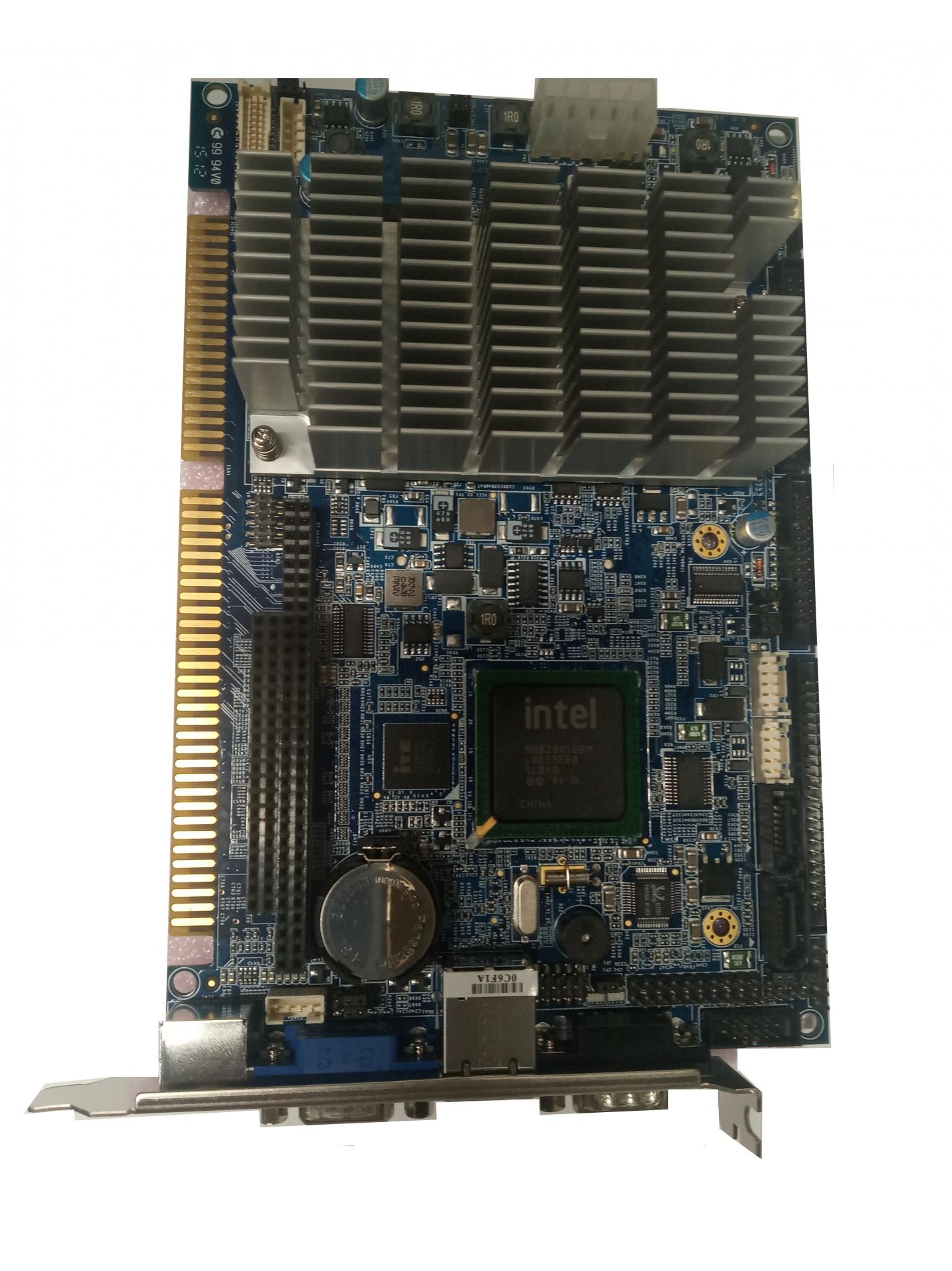 PL8 PCB CPU ISA JUKI USB