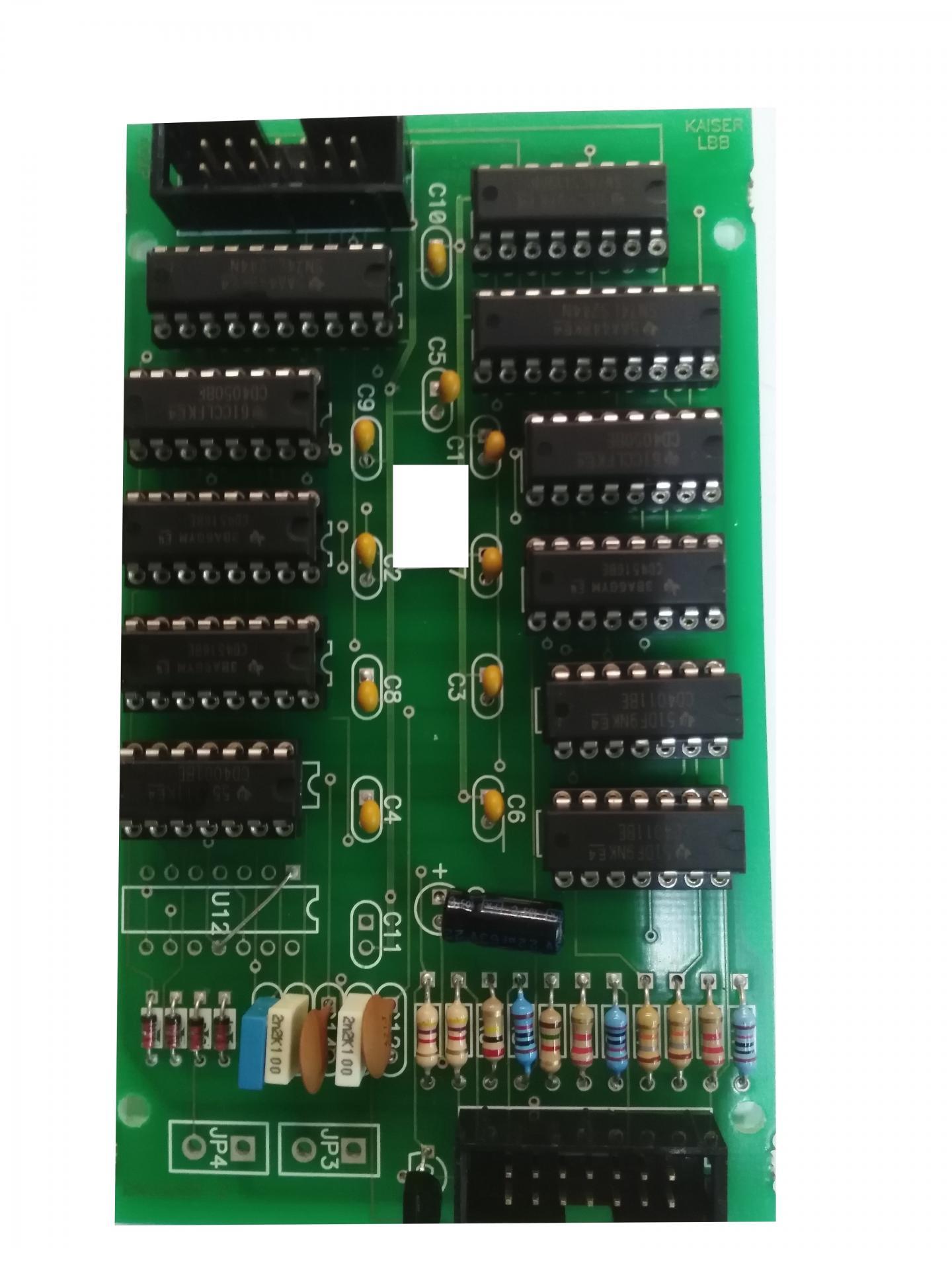 PL5 PCB ENCODER