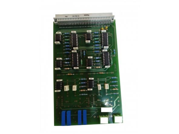 PL1 PCB ENTRADAS