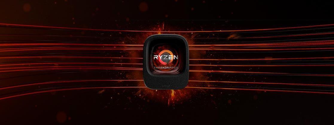 ANUNCIADO UN PROCESADOR AMD RYZEN THREADRIPPER CON 32 NÚCLEOS Y 64 HILOS