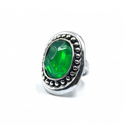 Anillo Margot Verde