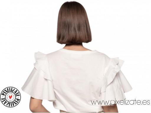 Camiseta Amor Flamenco [1]