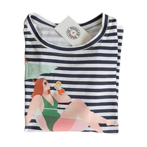 Camiseta Summertime [2]