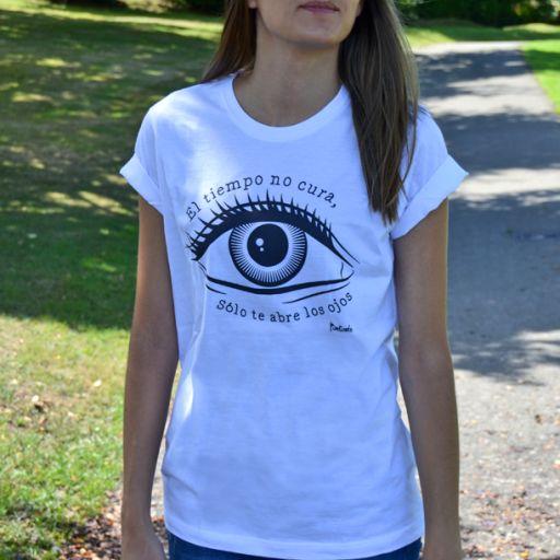 Camiseta Unisex Tiempo [2]