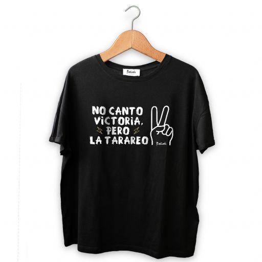 Camiseta Unisex Victoria