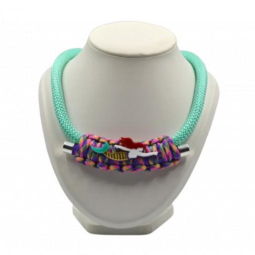 Collar Sirenita