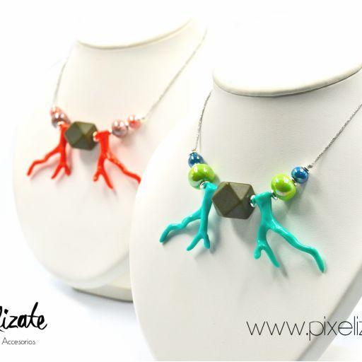 Collar Coral [2]