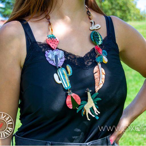 Collar Tropical [2]