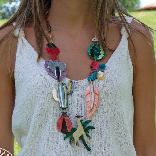 Collar Tropical [1]