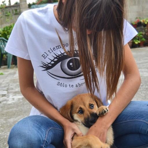 Camiseta Unisex Tiempo [3]