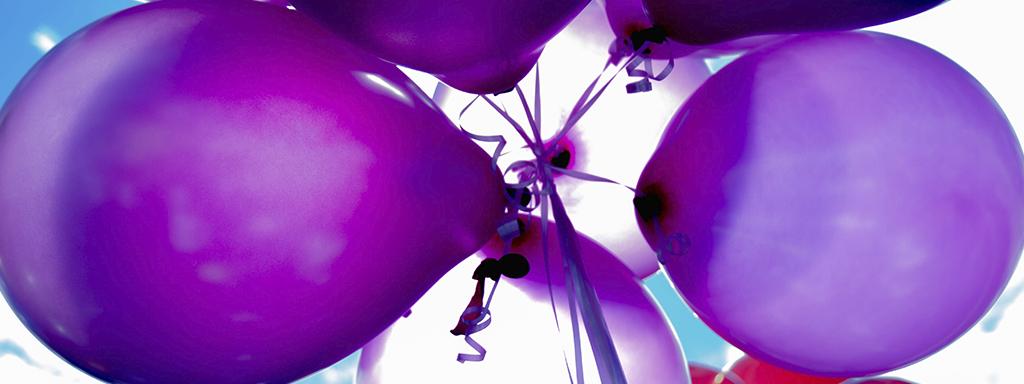 Ultra Violet: Color del año 2018 según Pantone