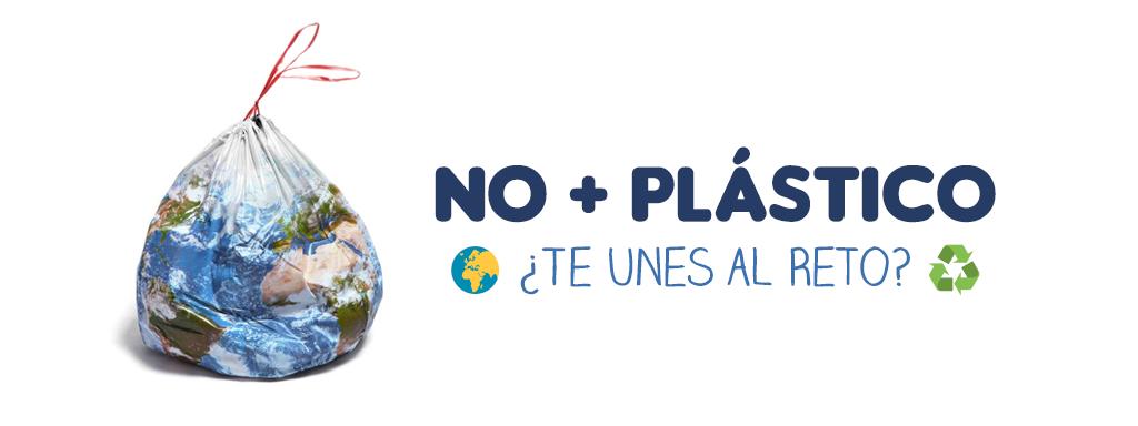 Julio Sin Plástico / Plastic Free July
