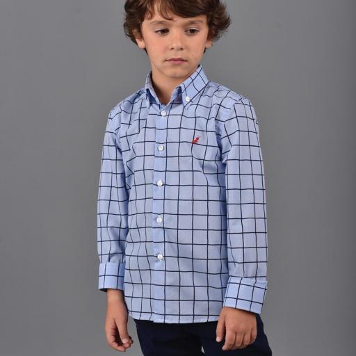Camisa La Ormiga