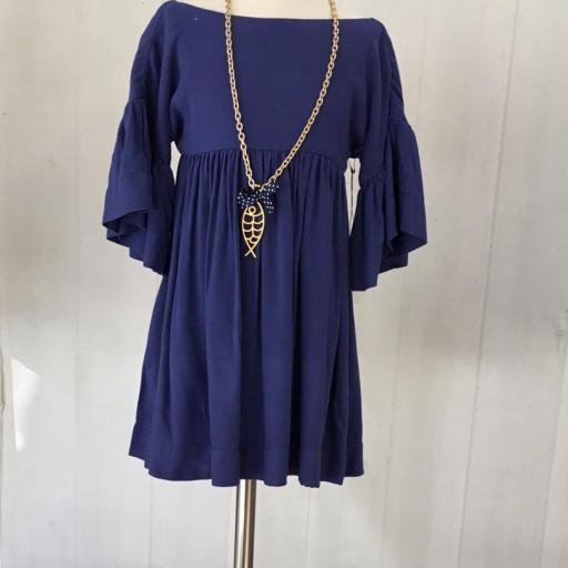 Vestido Bimbi  [3]