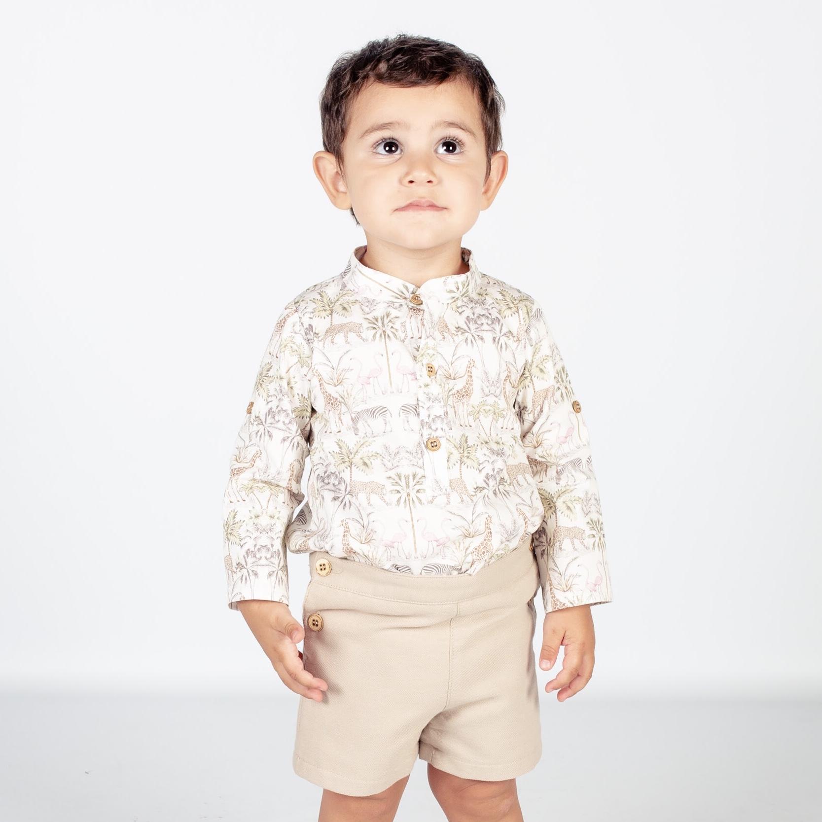Pantalón Baby Yiro