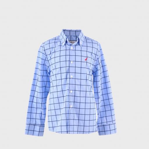Camisa La Ormiga [1]