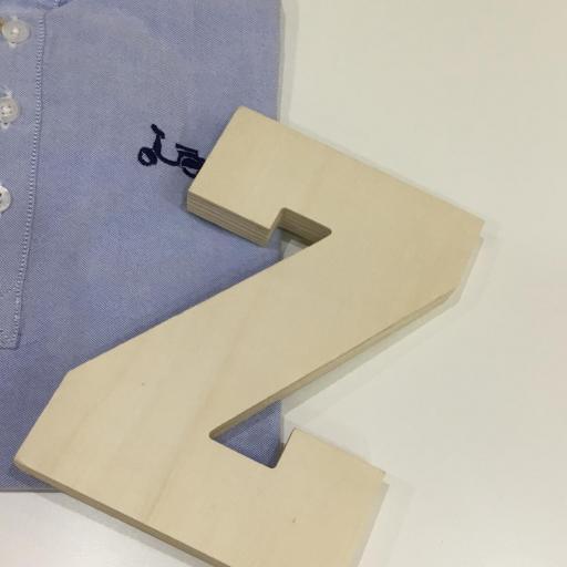 Camisa Scotta [1]