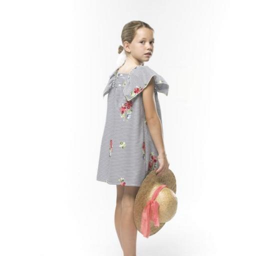 Vestido Coco Acqua [1]