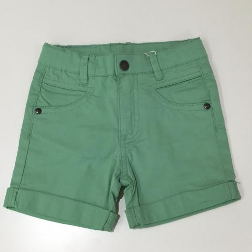 Pantalón corto Bóboli [2]