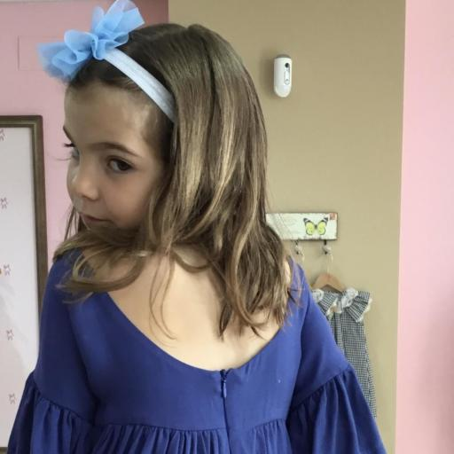 Vestido Bimbi  [1]