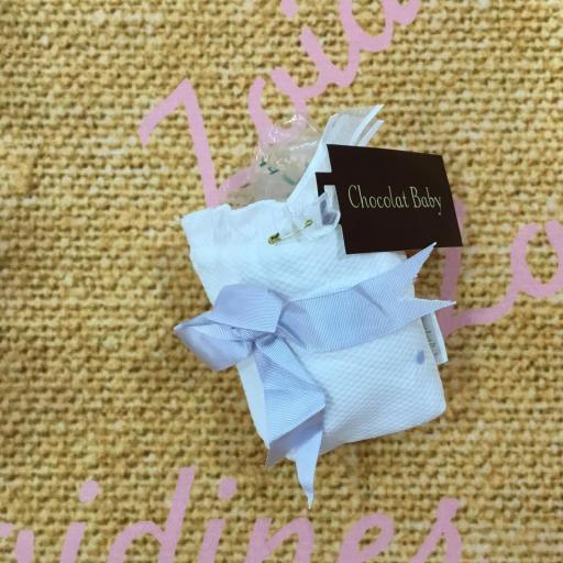 Porta chupete Chocolat Baby [1]