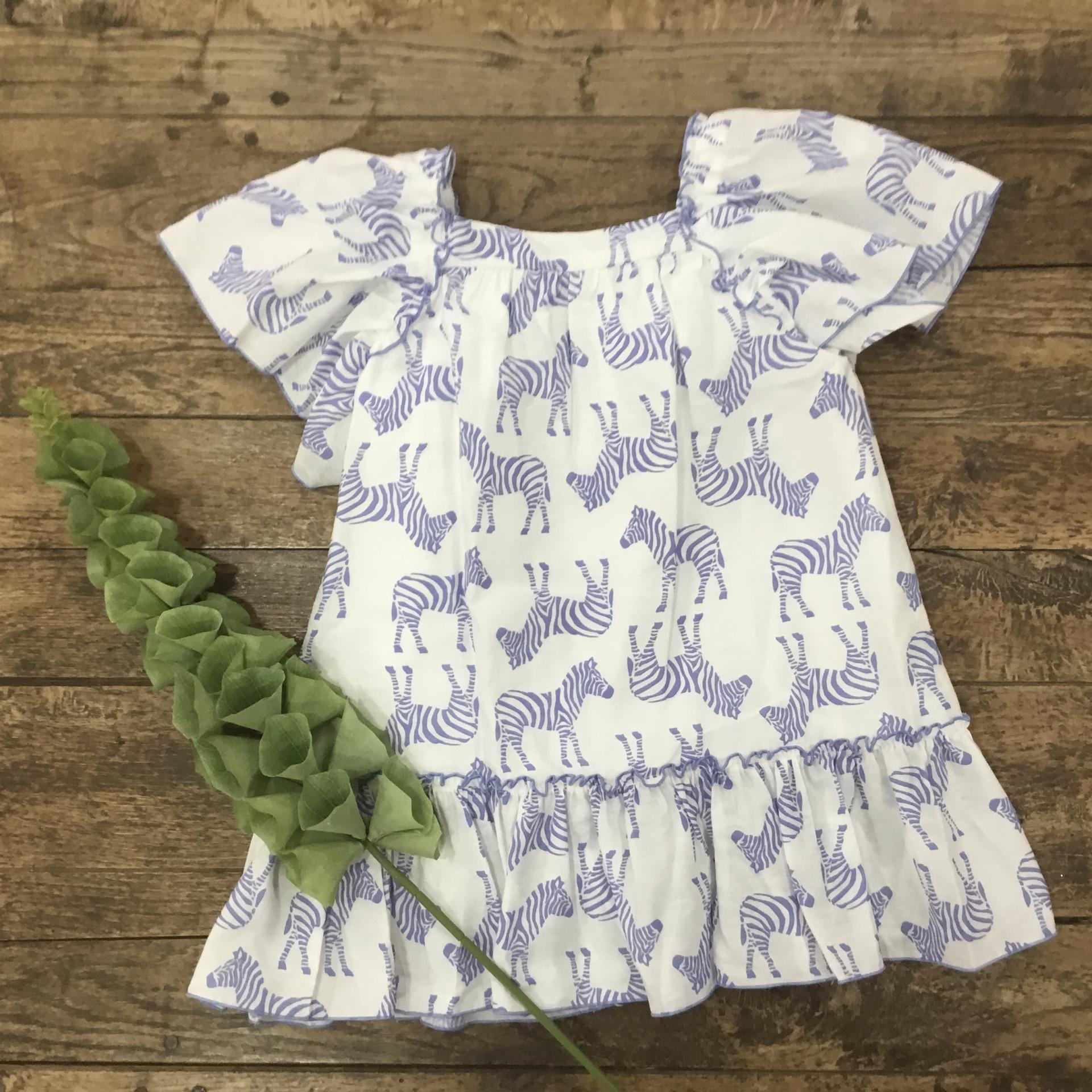 Vestido Baby Yiro