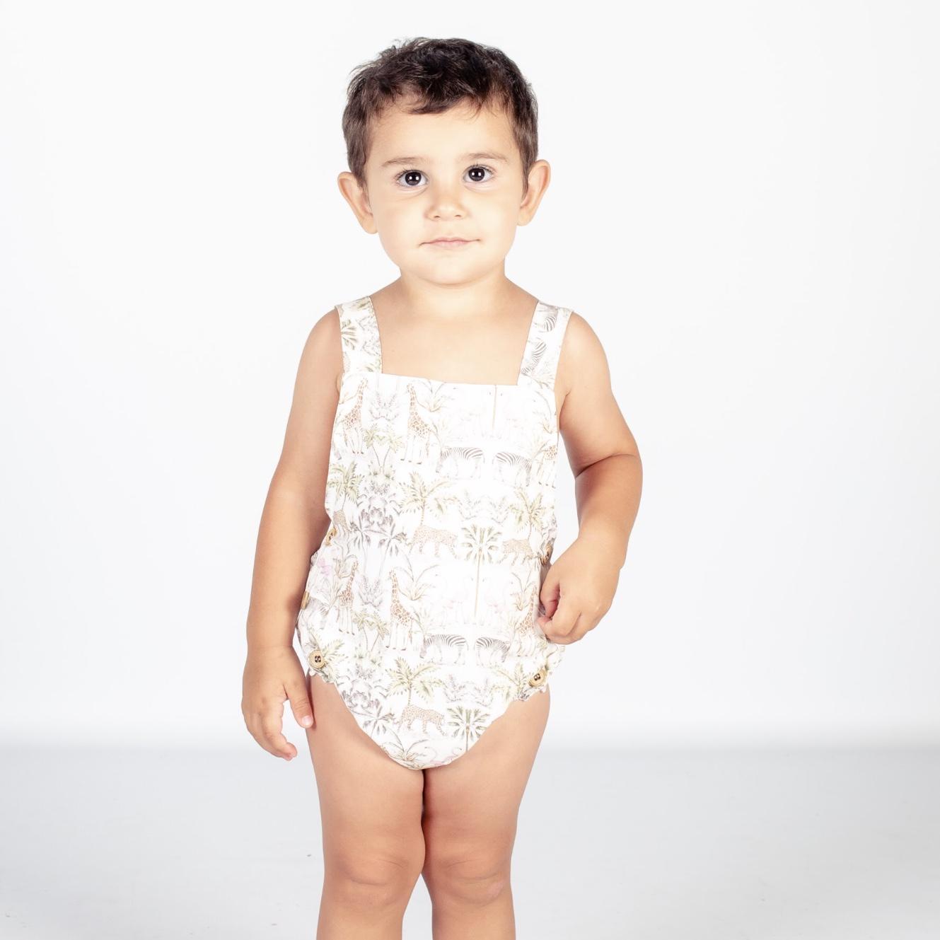Peto Baby Yiro