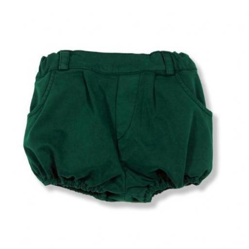 Pantalón Foque