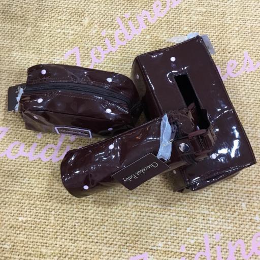Portatoallitas Chocolat Baby [1]