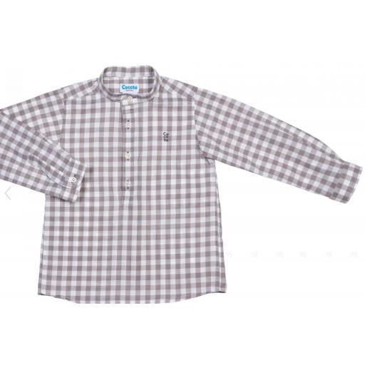 Camisa Cocote