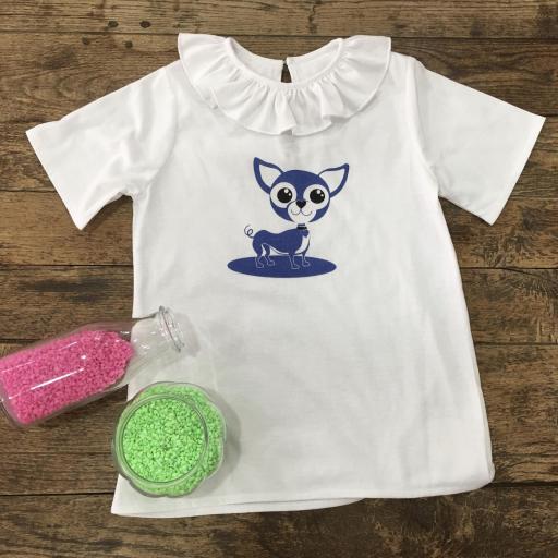 Camiseta Baby Yiro