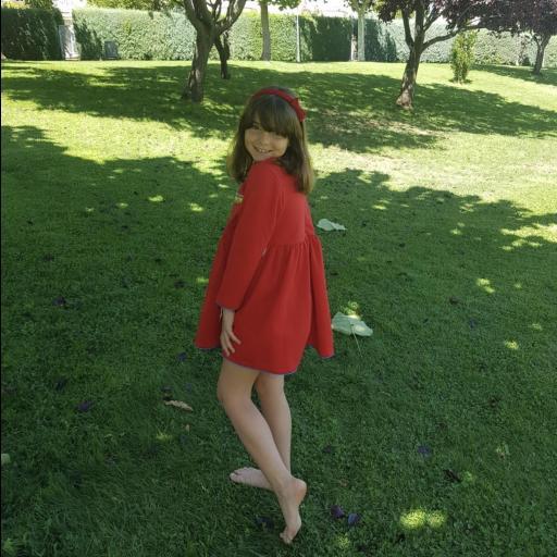 Vestido Mon Petit Bonbon [1]