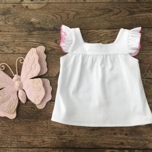 Camiseta Baby Yiro  [0]