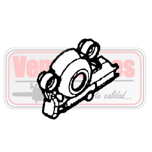 Bomba aceite motosierra Oleo Mac GS 350C