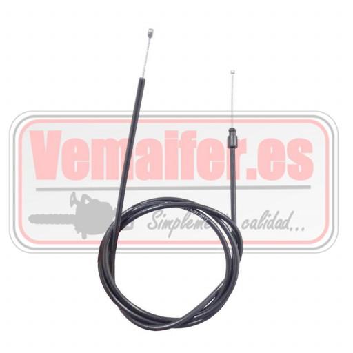 Cable acelerador Soplador Oleo Mac BV 162