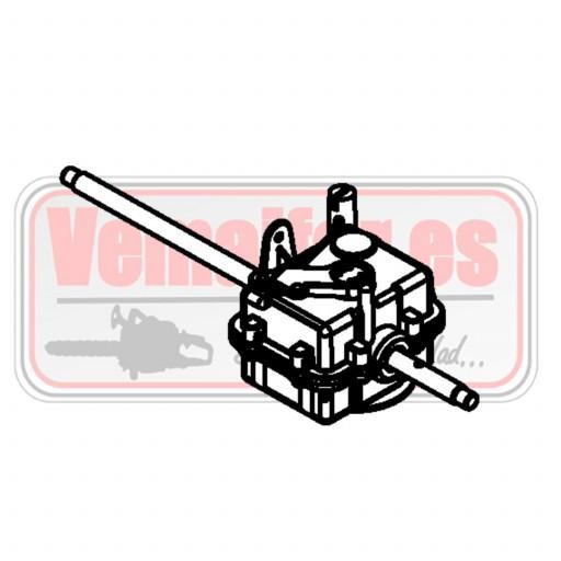 Caja transmision Oleo Mac WB 51 B6