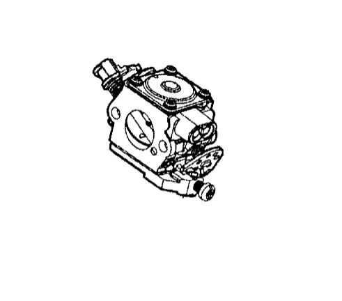 Carburador motosierra Oleo Mac Gs 35 / Gs 35 c / Gs 350 / Gs 350
