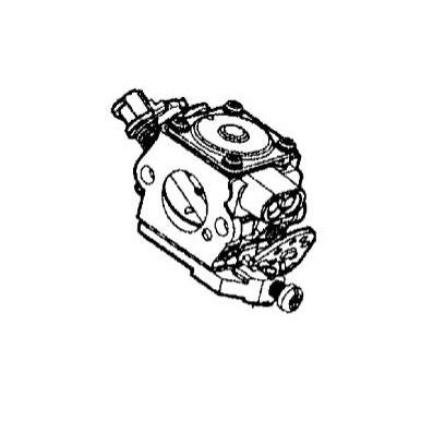 Carburador motosierra Oleo Mac Gs 35 / Gs 35 c / Gs 350 / Gs 350 [0]