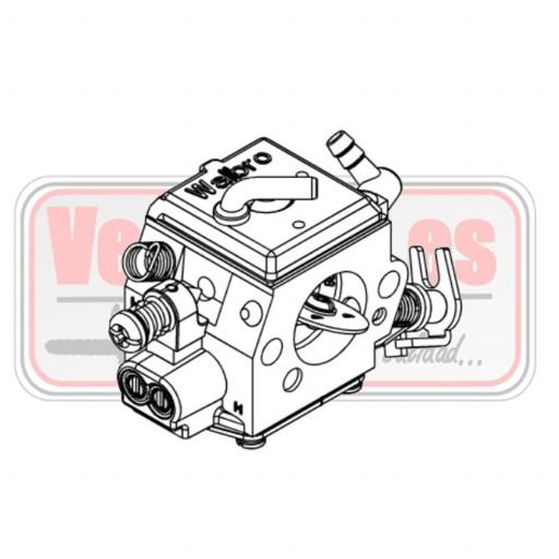 Carburador Oleo Mac GS 650