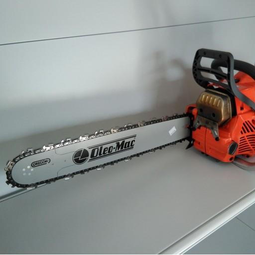 Espada cadena motosierra oleo Mac GS 650 [2]