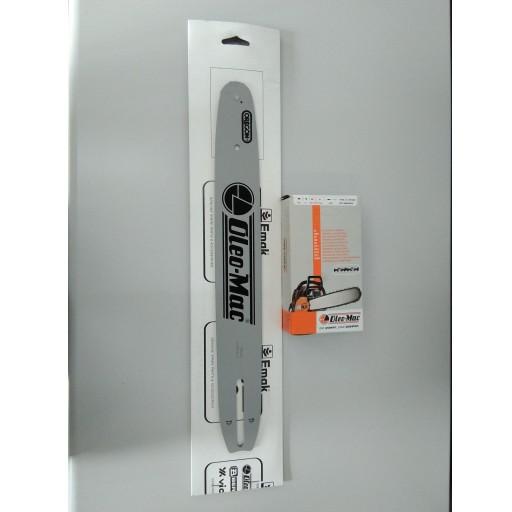 Kit espada más cadena Oleo Mac Gs 350 / 350C / 35 / 35C / GST 360