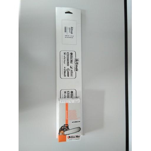 kit espada cadena motosierra Oleo Mac Gs 520 [1]
